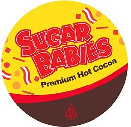 Sugar Babies Hot Cocoa Giveaway. Ends 12/12