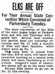 Cincinnati Enquirer 1914