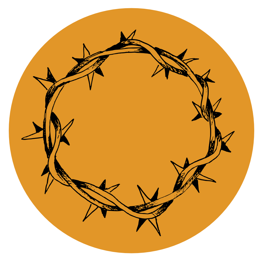 Thorns: Jesus as Head of His Church