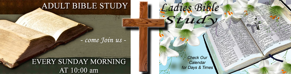 Sunday Bible Study Ladies Bible Study Group