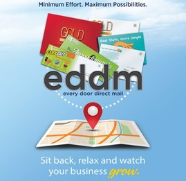 EDDM Direct Mail Services