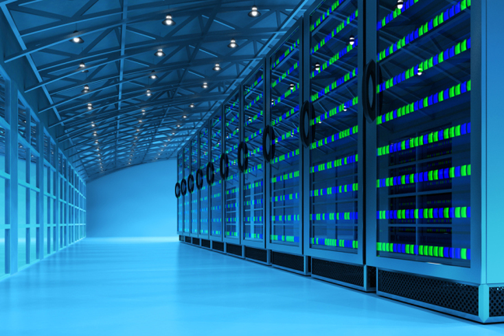 DATA CENTRE ISL Online