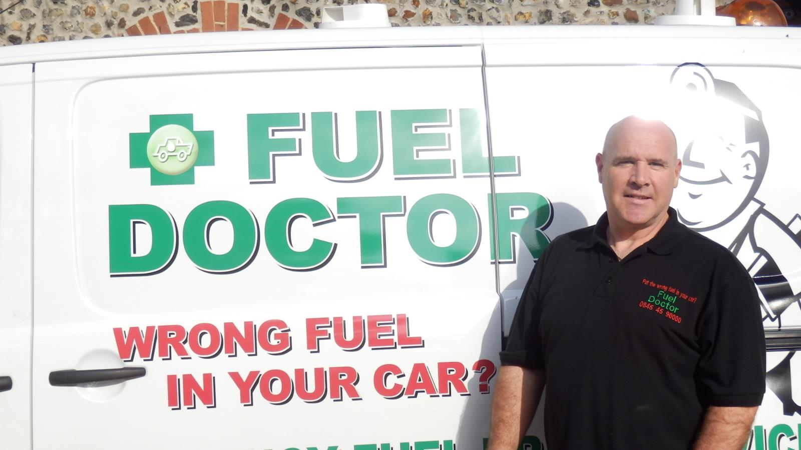 fuel doctor east anglia